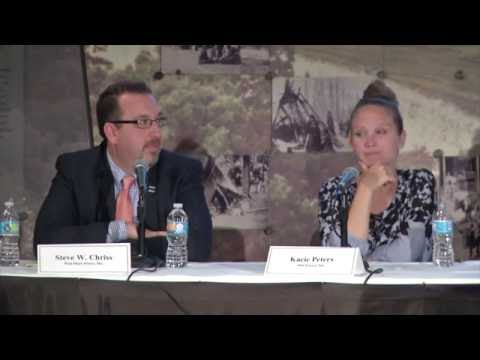 Panel 2 - Trending Green: Understanding Corporate Renewable Procurement in the Midwest