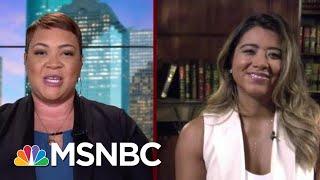 95 Percent Of Black Women Plan To Vote In 2020: Poll | Morning Joe | MSNBC