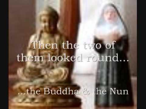The Buddha & The Nun