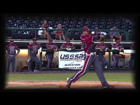 USSSA Men's Major World Series - Championship - Resmondo vs Smash It Sports