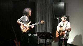 Endah N Rhesa - Monkey Song @ Mostly Jazz 07/12/11 [HD]