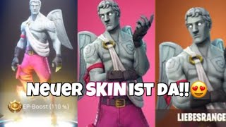 HYPE NEUER SKIN IST DA+Road to Lvl.80 Lvl.73+- KVN ? Fortnite Battle Royale