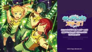 あんさんぶるスターズ!ユニットソングCD第2弾 vol.08 Switch 試聴動画
