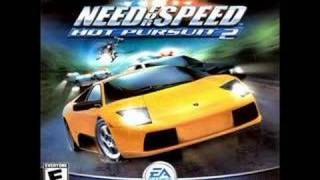 Скачать Need For Speed HP2 Course Of Nature Wall Of Shame
