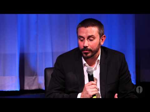 Academy Conversations: Dirty Wars