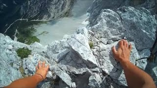 Tagestour auf den Wörner, 2474 m (Bike & Hike)