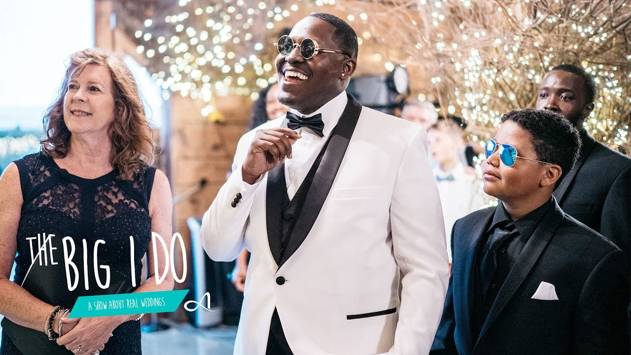 Download The Big I Do | Season 2 Episode 4 | Full Episode | A Show about Real Weddings