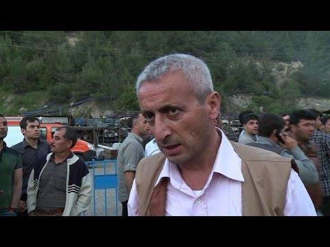 Turkish mine engineer: risks were not properly assessed