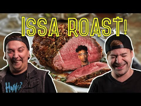 Roasting Our Fans #2