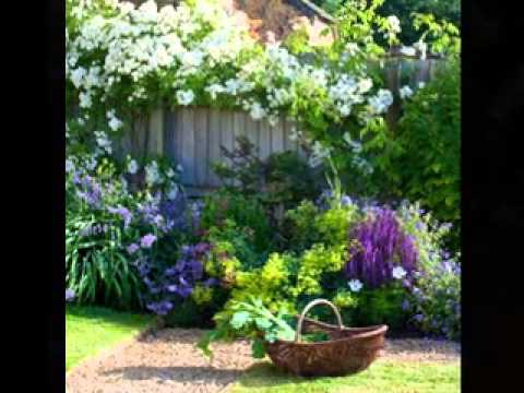Rose Garden Design Decorating Ideas 2017 - Youtube