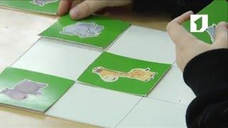 Утренний эфир / Взрослым о детях: дидактические игры