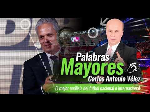 Palabras Mayores - A Reynaldo Rueda le cuadraban los tiempos con Chile y no con Colombia
