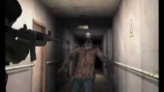 Forbidden Siren 2 Trailer (PlayStation 2)