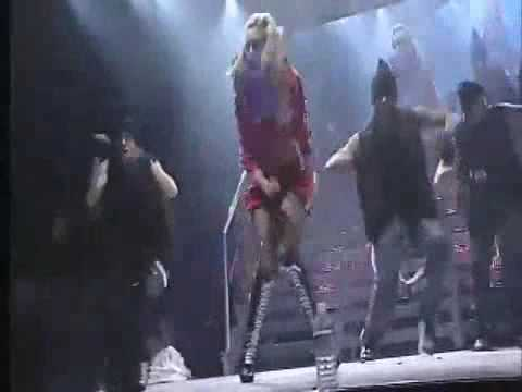 Ashley Roberts - Played Live in Glasgow