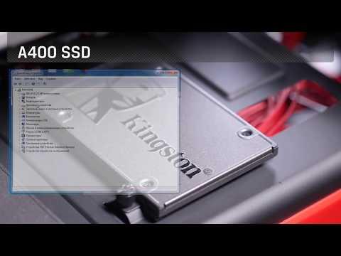 Восстановление SSD Kingston A400 защитный режим SATAFIRM S11 на контроллере Phison 3111 S11