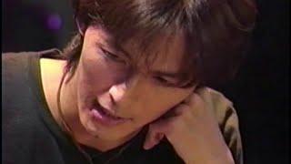 B'z - 稲葉浩志 & 小室哲哉 【対談企画】 thumbnail