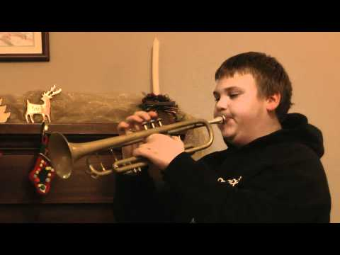 Family Guy Theme - Trumpet (Redo)