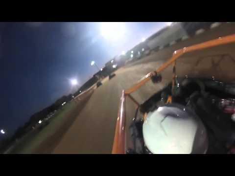 Jax Yohn Racing - Selinsgrove Speedway - June6, 2014