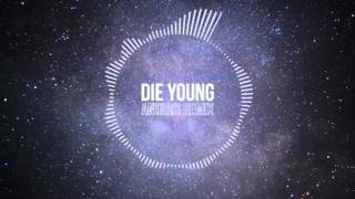 Kesha - Die Young (Antaris Remix)