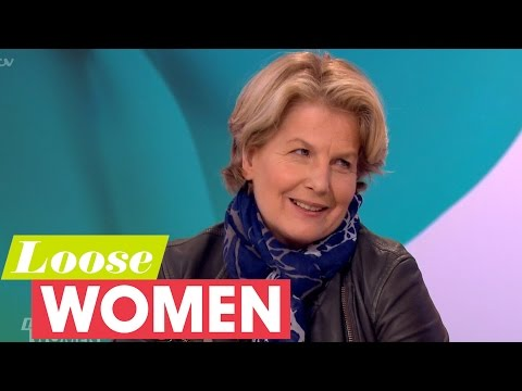 Sandi Toksvig On The Women's Equality Party | Loose Women