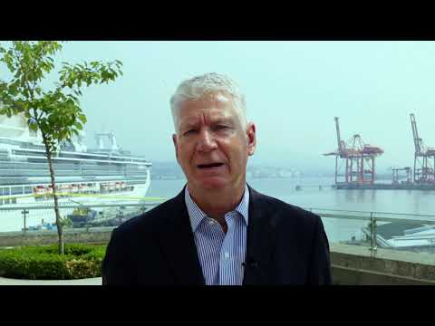 Update 2017: Stewart Beck, President and CEO, Asia Pacific Foundation of Canada