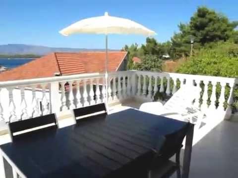 Private accommodation Apartments Jakov 30531 - Adriagate.com
