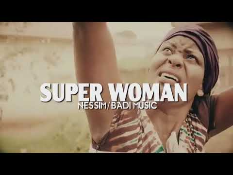 super-woman-|-bobi-wine-and-nubian-lii-official-video