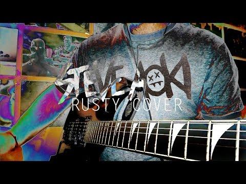 Steve Aoki & DVBBS - Without U feat. 2 Chainz (guitar cover)