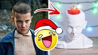 7 Regalos (bien raros) que TODOS queremos esta Navidad