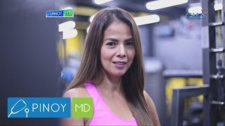 Download Video Pinoy MD: Hot mama fitness routine ni Patricia Javier MP3 3GP MP4