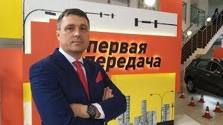 Занята первая полоса ДТП комментирует адвокат Путилов Игорь на НТВ
