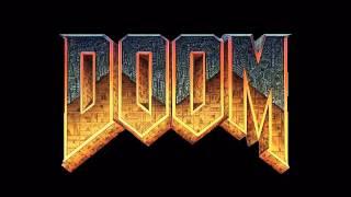 DOOM E1M1 - At Doom