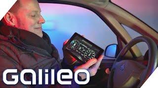 Low-Budget-Upgrade! So gut sind Auto-Gadgets!   Galileo   ProSieben