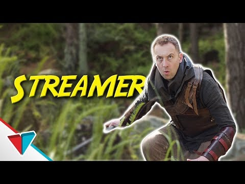 What Streaming On Twitch Actually Looks Like - Streamer