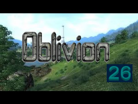 Oblivion Part 26-First Grand Soul Gem
