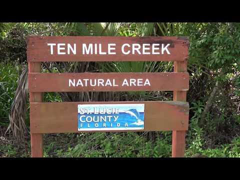 Ten Mile Creek Reservoir
