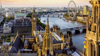 POPULAR PLACES IN LONDON UK