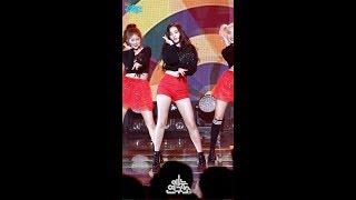 [예능연구소 직캠] 모모랜드 뿜뿜 낸시 Focused @쇼!음악중심_20180106 Bboom Bboom MOMOLAND NANCY