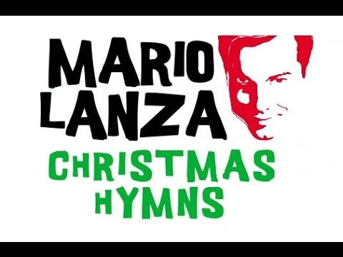 Mario Lanza - O Holy Night, Joy to the World and all his best Christmas Songs!