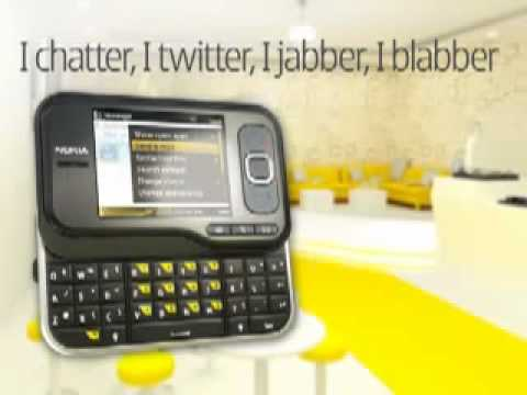 Nokia 6760 Official Video