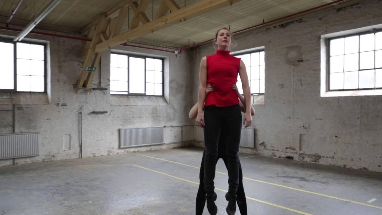 Zeitgenössische Tanzpädagogik - Musik und Kunst