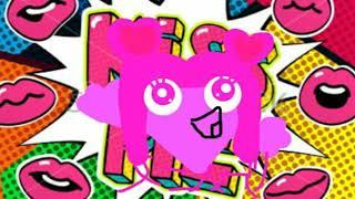 Kawaii Cure - Kiss Me  (A Japanese Music Video)