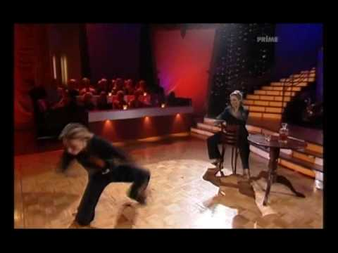 Bridie Carter - Dancing With The Stars - Finale - Round 1