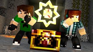 Minecraft : MAQUINA DO TEMPO !? - ARK CRAFT SURVIVAL #31
