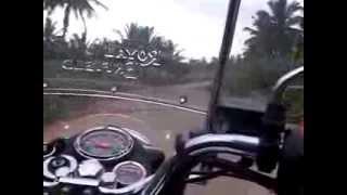 Machismo Rides (4): Ramanagara to Kanakapura