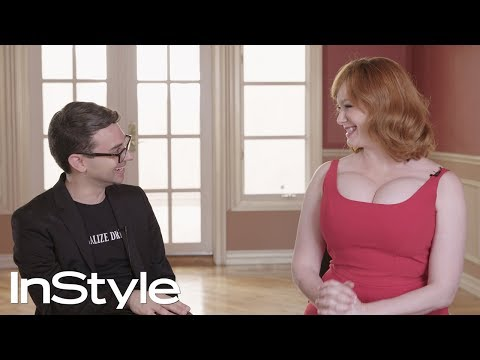 Christian Siriano: The Man Who Dresses Everyone   InStyle