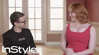 Christian Siriano: The Man Who Dresses Everyone | InStyle