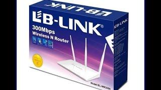 ЛБ link маршрутизатор