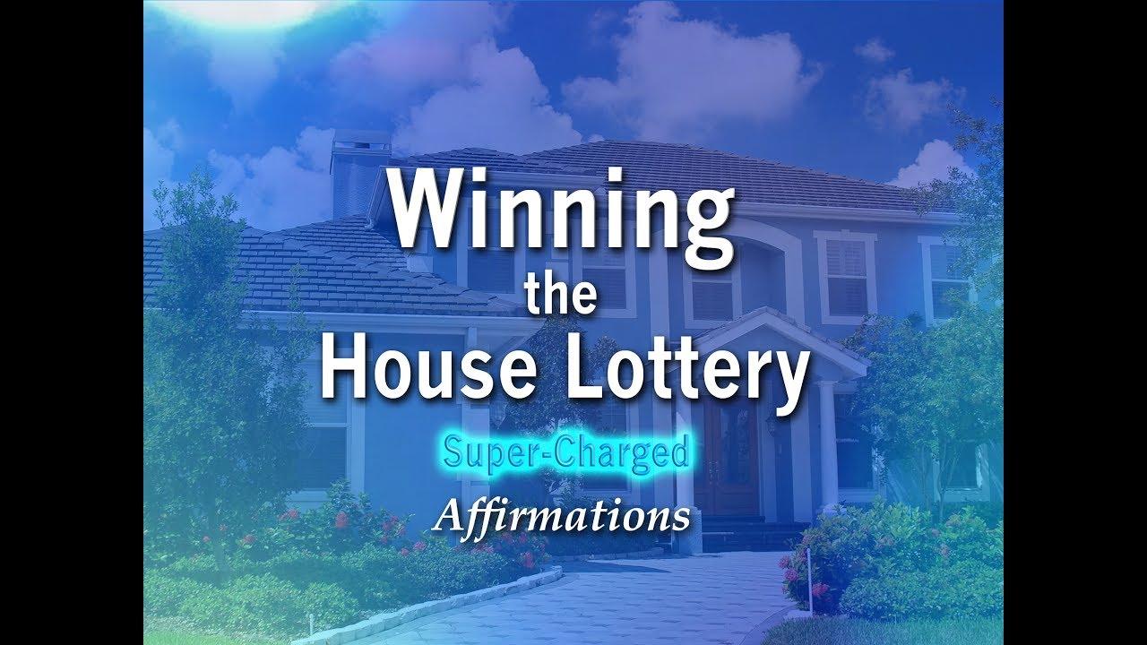 Dream Home Affirmations