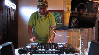 #DjMixchallenge Mixed By Dj Albert  2014 - pioneer ddj sx